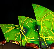 Vivid Sydney! by Skye24Blue