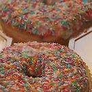 donuts by sharon wingard