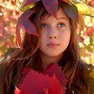 Autumn spirit. by S Fisher