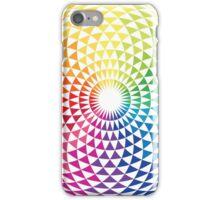 Kaleidos iPhone Case/Skin
