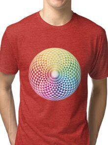 Kaleidos Tri-blend T-Shirt