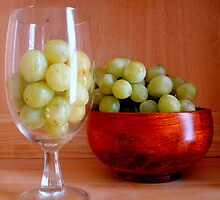 Still Life - grapes II  ^ by ctheworld