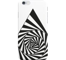 Whirling iPhone Case/Skin