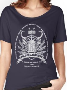 Thor: Mjolbeer Women's Relaxed Fit T-Shirt