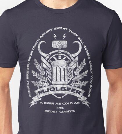 Thor: Mjolbeer Unisex T-Shirt