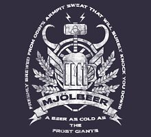 Thor: Mjolbeer Unisex T-Shirt