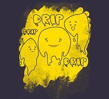 Drip Drip Drip Womens Fitted T-Shirt