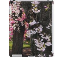 Asian Cherry   iPad Case/Skin