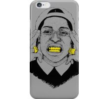 A$AP ROCKY - SLEAZE PLEASE iPhone Case/Skin