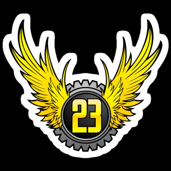 Sumerian 23 by Confundo