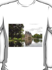 Chateau de La Bretesche  Missillac T-Shirt