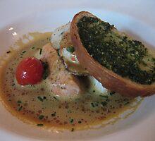 Seafood Chowder Franschhoek style by glenda50