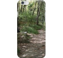 Dryad hiding iPhone Case/Skin