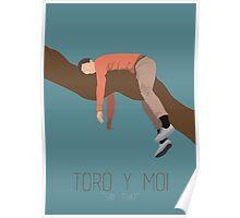 Tait Design | Toro Y Moi Poster