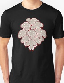 Zombie, Zombie, Zombie Monkeys! T-Shirt
