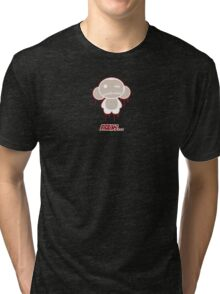 Brains... Tri-blend T-Shirt