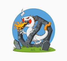 Cigarette - Monster Unisex T-Shirt