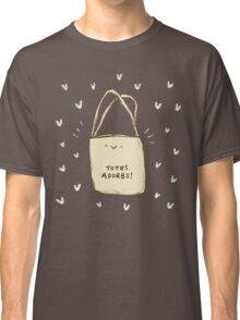 Totes Adorbs! Classic T-Shirt