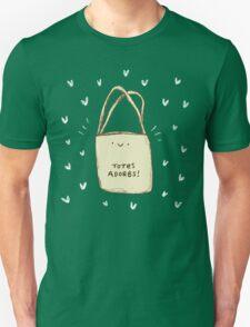 Totes Adorbs! Unisex T-Shirt