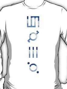 glyphics - 30 seconds to mars  T-Shirt