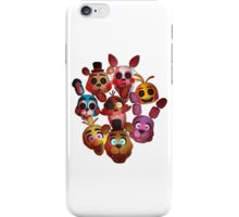 Your New Best Friends - FNAF iPhone Case/Skin