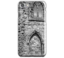 Reading History iPhone Case/Skin