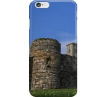 Medieval Wall iPhone Case/Skin