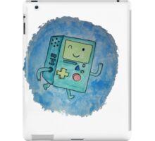 BMO - hand drawn iPad Case/Skin