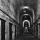 Eastern State Penitentiary by TRussotto