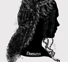 Daenerys by artsandherbs