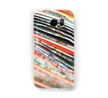 mapping the abstract Samsung Galaxy Case/Skin