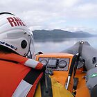 RNLI Loch Ness, Down-loch by Loch Ness Lifeboat Crew