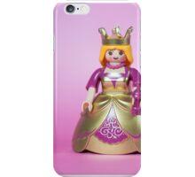 playmobil princess iPhone Case/Skin