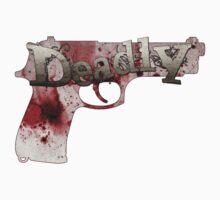 Deadly mk.III by BlackEel