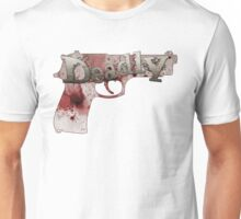 Deadly mk.III Unisex T-Shirt