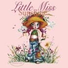 Classic: Little Miss Sunshine - for pinker tees by Elisabeth Bell