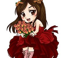 18 Tulips by ririmihara