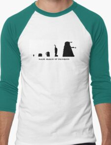 Dalek March of Progress T-Shirt