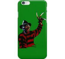 Here's Freddy iPhone Case/Skin