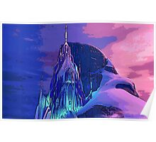 The Ice Palace Poster