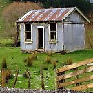 Herdsman's cottage by Fineli