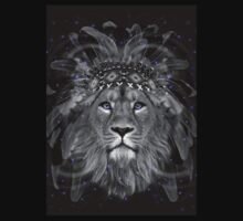 Don't Define Your World (Chief of Dreams: Lion)  T-Shirt