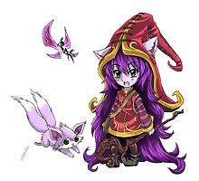 Lulu by ririmihara