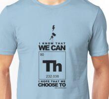 The Thorium Dream Unisex T-Shirt