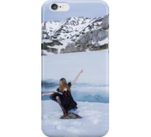 Dancing Xana iPhone Case/Skin