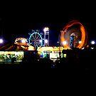 Carnival! by Trenton Purdy