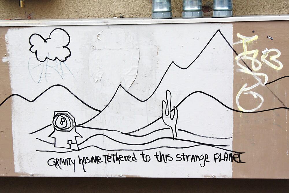 Limits by Chloe  Pruse