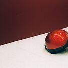 Red Helmet by anuarism