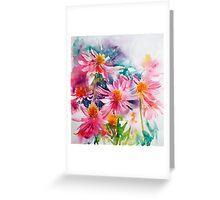 Summer Dreaming Greeting Card