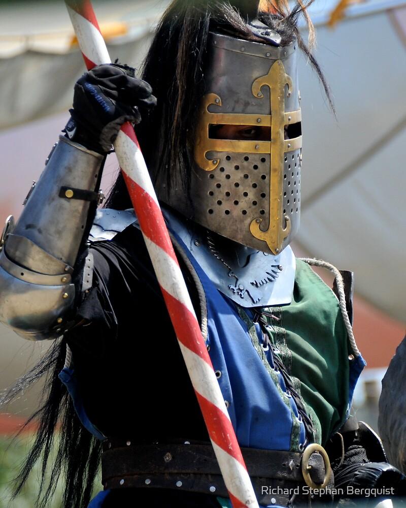 Good Knight by Richard Stephan Bergquist